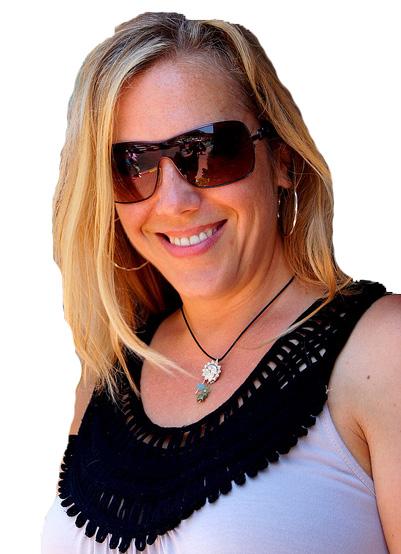 Heather Lou Morgan testimonial