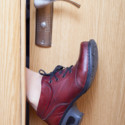 Breaking In: Getting Your Foot In The Door