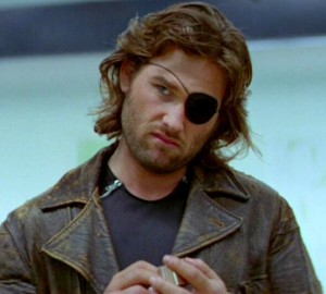 Snake Plisskin finds himself inadvertently in a pitch meeting.