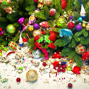 """A Rewriting Disaster: """"Too Much Tinsel On Your Tree"""""""