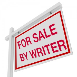 For Sale By Writer - The Job Of All Loglines