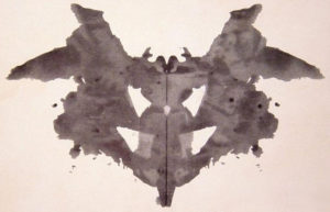 Personal Thematic Is Like A Rorshach Test